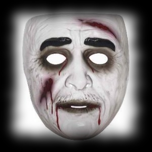 Cheap Zombie Mask for Halloween Party Ideas